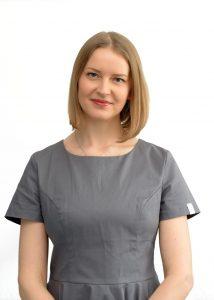 dr Małgorzata Sitarek